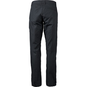 Lundhags Braal Pantaloni Donna, charcoal